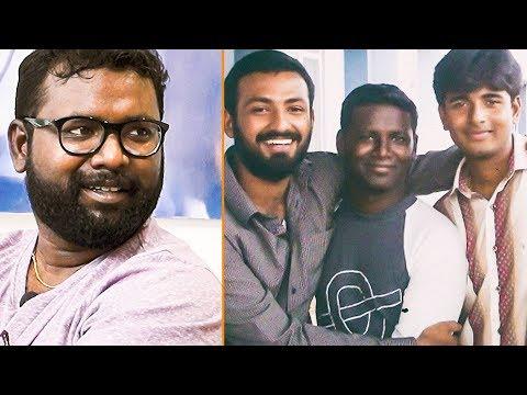 Who is Sivakarthikeyan to me? - Director Arunraja Kamaraj Reveals! | RR 07