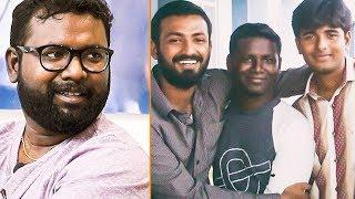 Re-Creating Memories with Sivakarthikeyan! - Director Arunraja Kamaraj Reveals!