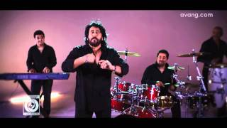 Shahram Shabpareh - Nazi Jaan + Chaador Zarr OFFICIAL VIDEO HD