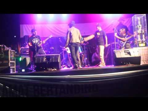 7 kurcaci kembali Cover Matador band