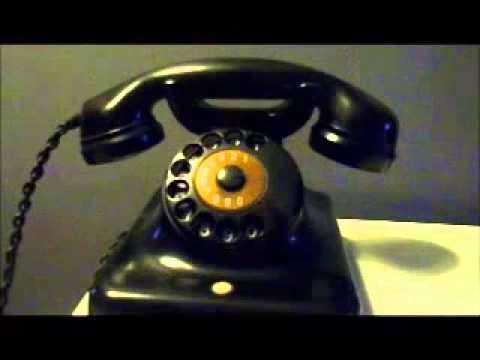 Telefon Çalıyor