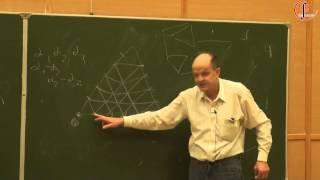 С.П.Тарасов. Как решать лин. нер-ва? 1. Выпуклые многогранники 2. Сложность ЛП. 1 апреля 2014