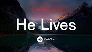 "Very Emotional Gospel Instrumental ""He Lives"" (IJ Beats Music)"