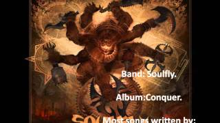 Soulfly-Enemy Ghost