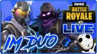 Mit Twicii in Fortnite ein paar Siege holen! // Fortnite Battle Royale // PS4 Livestream