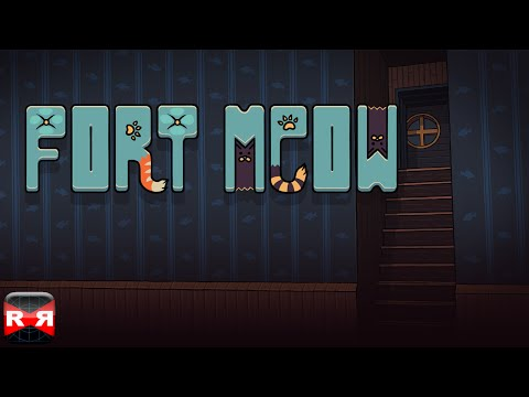 Fort Meow (By Surprise Attack Games) - iOS - iPad/iPad Air/iPad Mini Gameplay Video