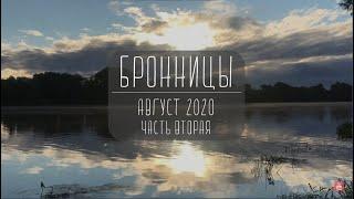 Фидерная рыбалка на Москве реке в Августе Продолжение