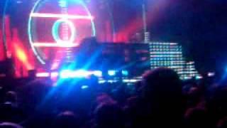 Lake Festival 2011 / David Guetta Live 3