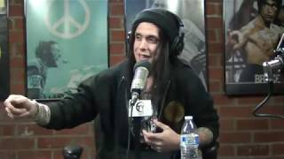 INSIDE METAL TradioV w   Guitarist Bill Hudson - January 26  2016