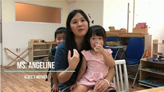 [ SMIK TESTIMONIALS ] Ms. Angeline - Albee's Mother
