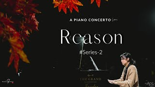 Autumn In My Heart OST 가을동화 - Reason Performed by Michaela Sutejo and Moonlight String Quartet