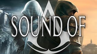 Assassin's Creed Revelations - Sound of Ezio Auditore Da Firenze
