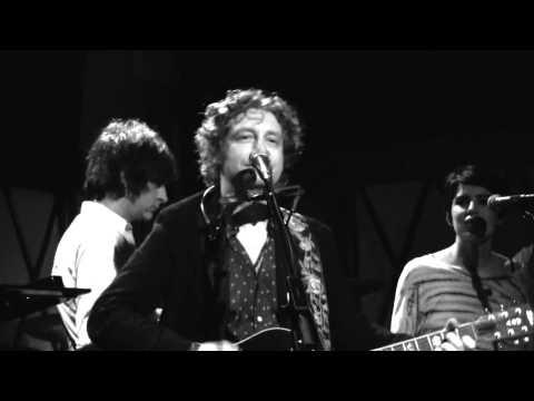 James Maddock Band - Wake Up And Dream
