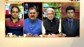 Irresponsible statements are only political stunts: Rtd Major General S P Sinha