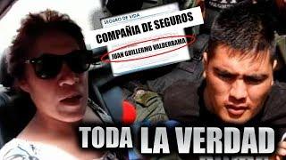 Toda La Verdad Sobre Ilse Amory Ojeda - Ciudadana Chilena Desaparecida En Colombia