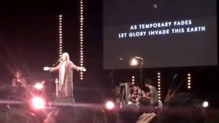 Kim Walker Smith - Fresh Outpouring Live Acoustic at Bethel thumbnail