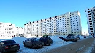Новостройка на безымянной//купить квартиру Саратовоблжилстрой