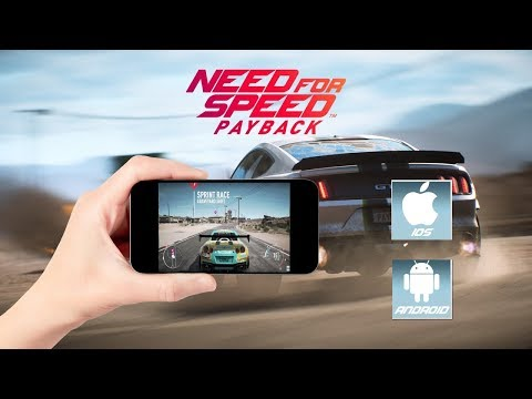 Need For Speed Payback Mobile [Android & IOS]