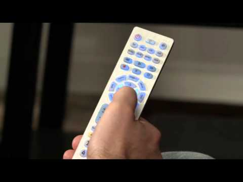 GE Universal Remotes (2015) - YouTube