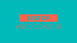 Best of NeoCon 2018