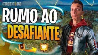 PEGANDO MESTRE SOLO HOJE + SALA - FREE FIRE AO VIVO #30k thumbnail