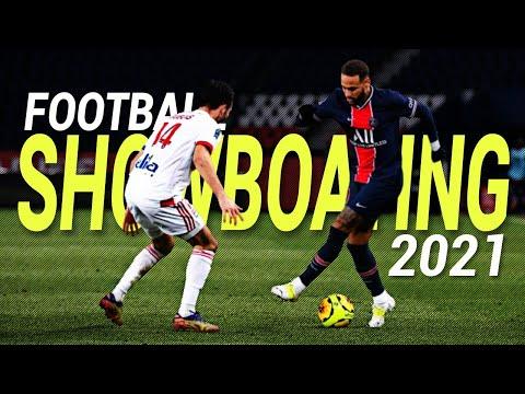 Football Showboating Skills 2021