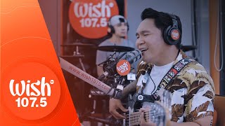 "Plethora performs ""Keep the Faith"" LIVE on Wish 107.5 Bus"
