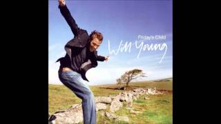 Will Young - Friday