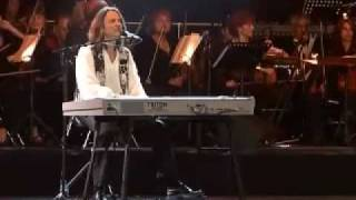 Hide in Your Shell by Supertramp co-founder, Roger Hodgson, w Orchestra