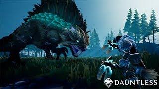 Dauntless Gameplay in Romana