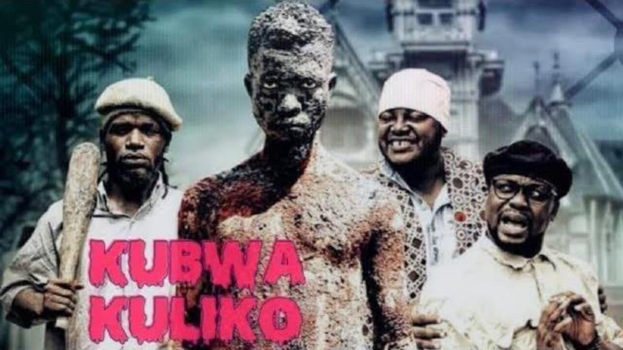 Download KUBWA KULIKO  PART 1 -MKOJANI/TIN WHITE/NAGWA