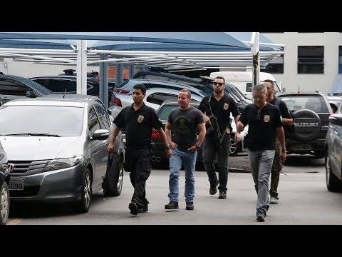 Polícia Federal realiza operação e prende delegado de polícia civil - BCN News