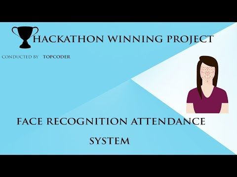 Multiple Face Detection and Recognition for Attendance
