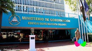 Gobierno Sandinista inaugura primer complejo del MIGOB en Matagalpa
