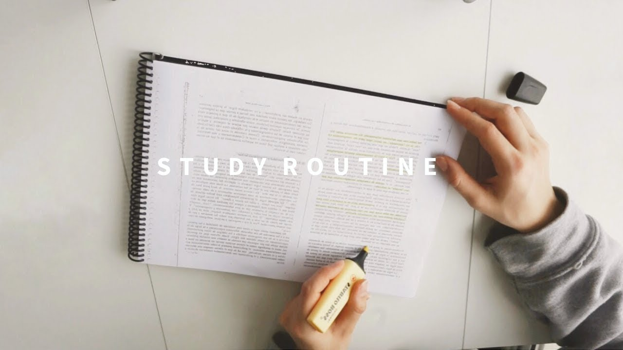 college study tips - 1280×720