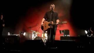 kettcar - In deinen Armen live @Grugahalle Essen am 24.2.12