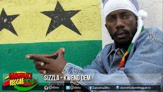 sizzla kweng dem celsius riddim kalex production reggae dancehall 2016