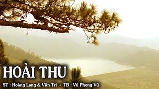 Hoài Thu - Vũ Phong Vũ