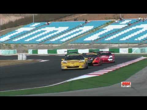 Alagarve FIA GT3 - Race 1