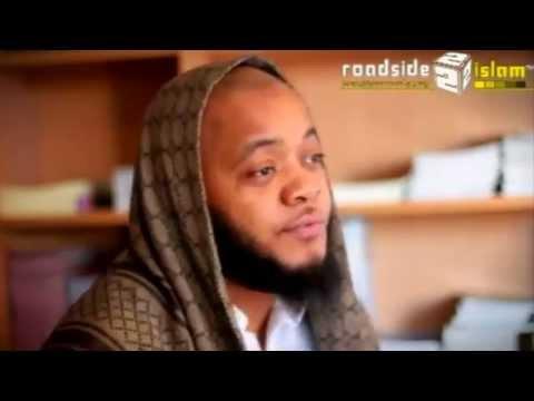 Rap/Hip-Hop Artist B Dubble - My Path To Islam