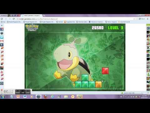 Y3.com-Pokemon Puzzle