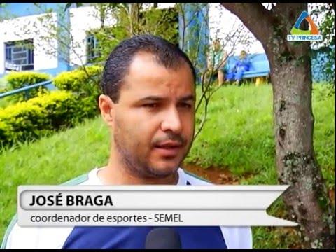 (JC 01/03/16) Semel Faz Balanço Sobre O Investimento Em Espaços Públicos Esportivos