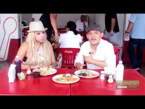 Dónde Comer Mérida - Programa 4 - Desayunando