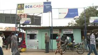 BBC News   Mobile banking helps restore confidence in Zimbabwe