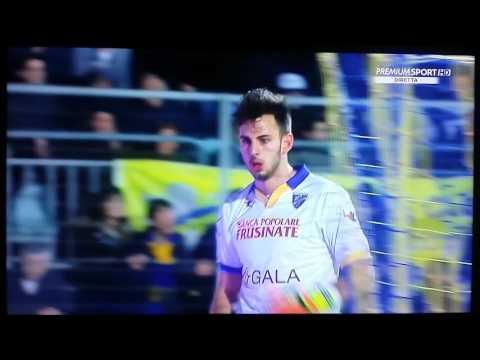 Frosinone Lazio 0  - 0