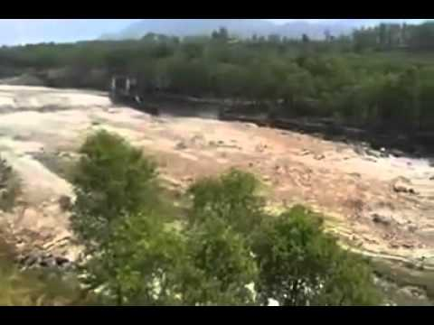 Flood in Pokhara A real time video....mp4