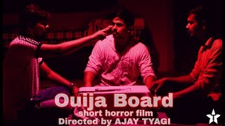Engineer ka Bhoot - Ouija Board | Short horror film 2018 | StarTy Studios