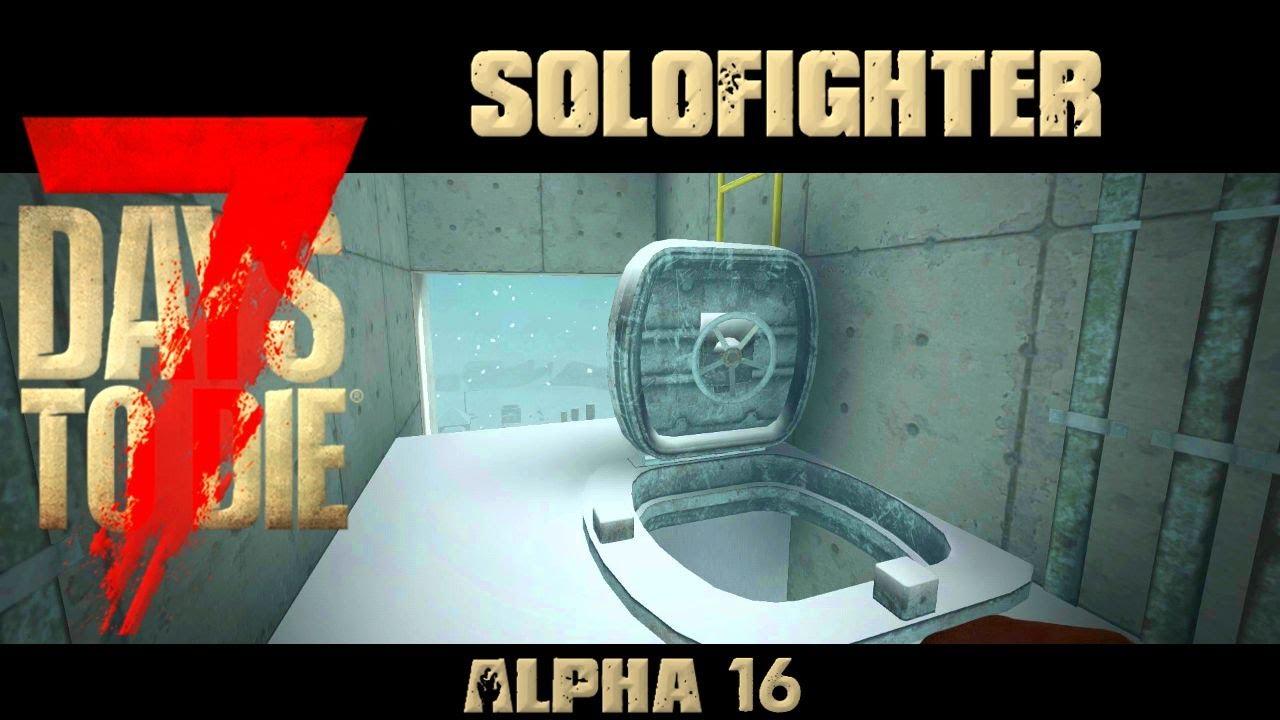 7 days to die alpha 19 deutsch