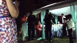 Свадьба на природе в резиденций Казына алматы