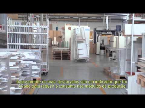 Proyecto ENTIC- Cocinas SANTOS